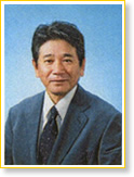 吉田住建 代表取締役 吉田 親房